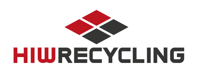 Logo HIW-Recycling
